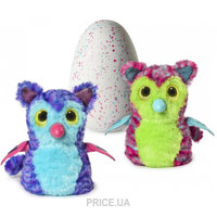Фото Spin Master Hatchimals Fabula Forest Тигретт (SM19100/6028893)