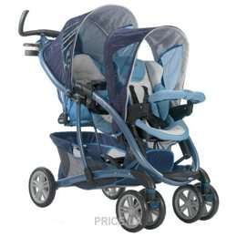 Фото GRACO Quattro Tour Duo