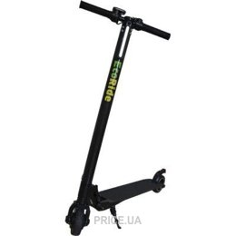 Фото EcoRide CarbonPlus 5 Black