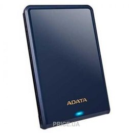 Фото A-Data HV620S Blue 1Tb (AHV620S-1TU3-CBL)
