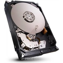 Фото Seagate IronWolf 10TB (ST10000VN0004)