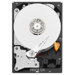 Фото Western Digital Purple 6TB (WD60PURZ)