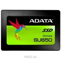 Фото A-Data Ultimate SU650 240GB (ASU650SS-240GT-C)