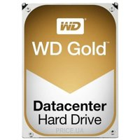 Фото Western Digital Gold 12TB (WD121KRYZ)