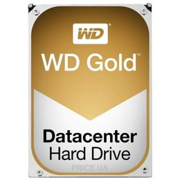 Фото Western Digital Gold 8TB (WD8003FRYZ)