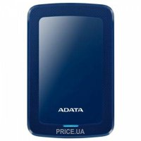 A-Data HV300 1TB Blue (AHV300-1TU31-CBL)