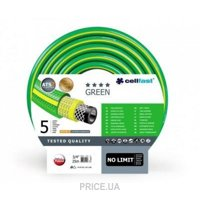 Cellfast 3/4 green 50м