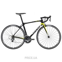Фото Giant TCR Advanced 3 (2016)