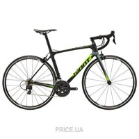 Фото Giant TCR Advanced 2 (2018)