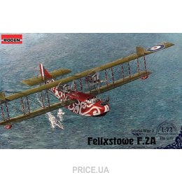Фото RODEN Felixstowe F.2A (early) (RN019)
