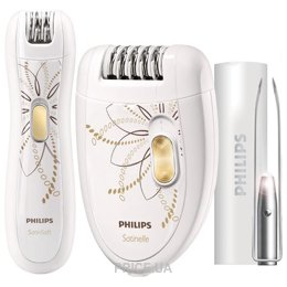 Эпилятор Эпилятор Philips HP6540