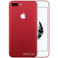 Фото Apple iPhone 7 Plus 128GB (PRODUCT) Red