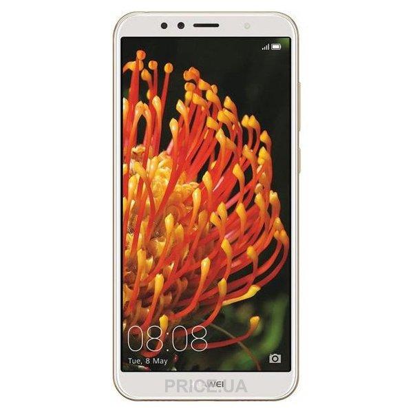 a4d6e417943 Huawei Y6 (2018)  Купить в Украине - Сравнить цены на мобильные ...