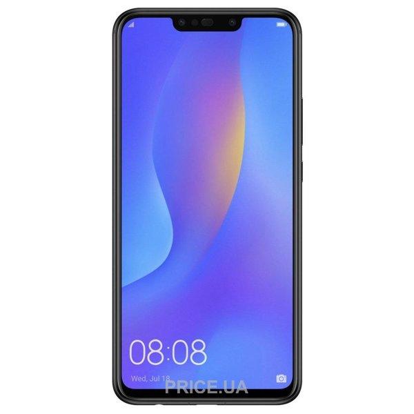 Huawei P Smart+ 64Gb  Купить в Украине - Сравнить цены на мобильные ... 3e2cd81c175