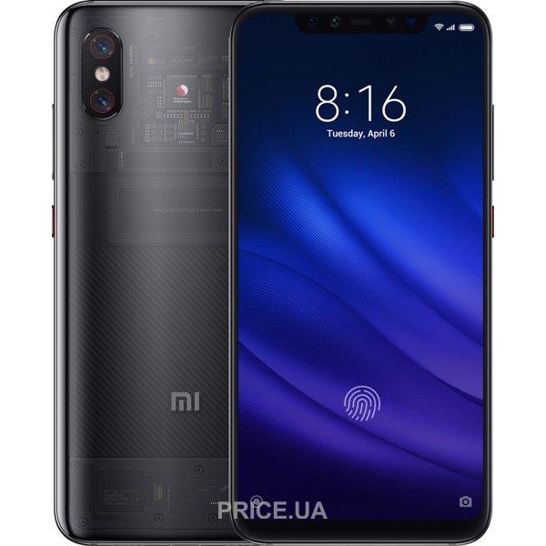 545a6eacef02 Xiaomi Mi8 Pro 128Gb: Купить в Украине - Сравнить цены на мобильные ...
