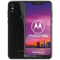 Фото Motorola One 64Gb