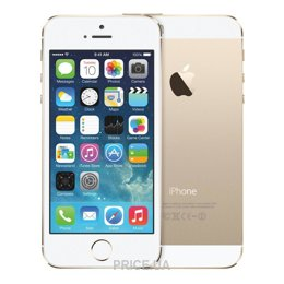 Фото Apple iPhone 5S 32GB