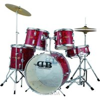 DB Percussion DB52-29