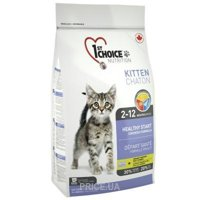 Фото 1st CHOICE Kitten Healthy Start 10 кг
