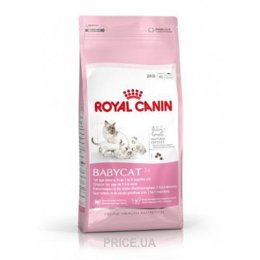Фото Royal Canin Mother & Babycat 0,4 кг