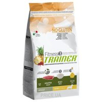 Фото Trainer Fitness3 Adult Mini Duck Rice Oil 7,5 кг