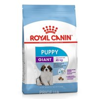 Фото Royal Canin Giant Puppy 3,5 кг