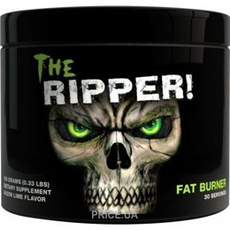 Cobra Labs The Ripper 150 g (30 servings)