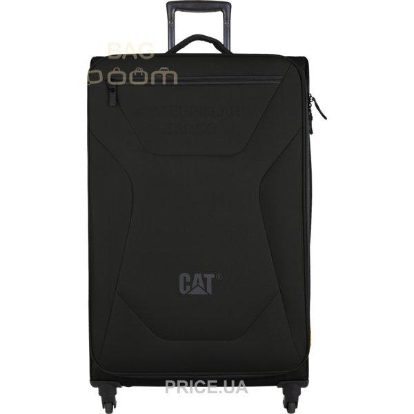 4fdb6c4cfea0 CAT 83557: Купить в Житомире - Сравнить цены на дорожные сумки ...