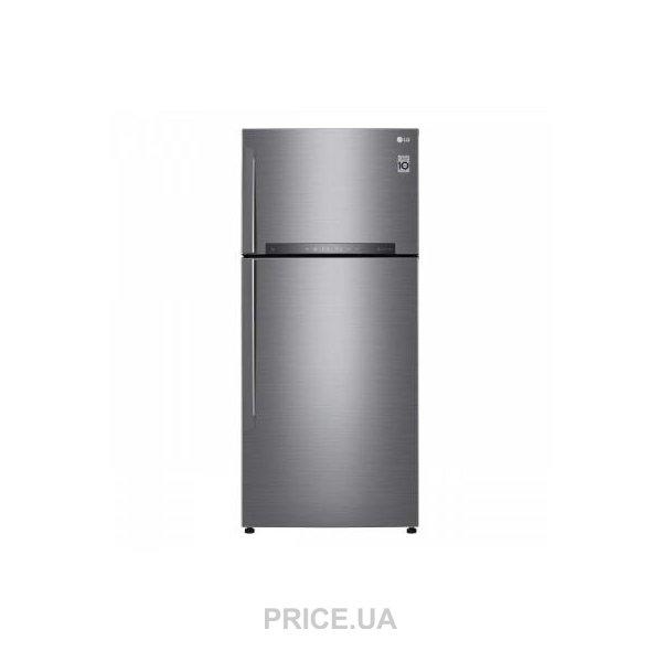 6d1d6882dcb LG GN-H702HMHZ  Купить в Украине - Сравнить цены на холодильники и ...