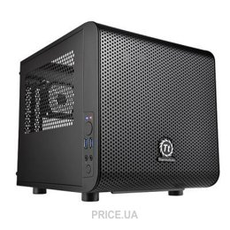 Фото Thermaltake Core V1 Black (CA-1B8-00S1WN-00)