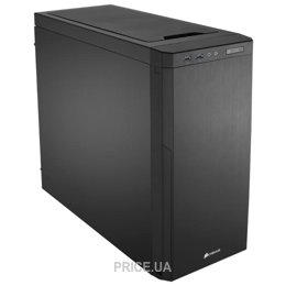 Фото Corsair Carbide Series 330R Black