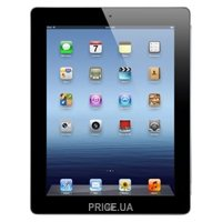 Фото Apple iPad 3 new 16Gb Wi-Fi + 4G
