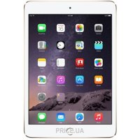 Фото Apple iPad mini 3 128Gb Wi-Fi + Cellular