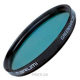 Фото Marumi DHG Greenhancer 77mm