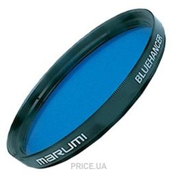 Фото Marumi DHG Bluehancer 52mm