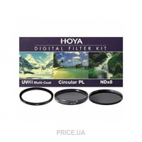 Фото HOYA Digital Filter Kit 52mm