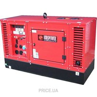 Фото Europower EPS243TDE