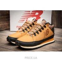 3e6fcedbf7fe Ботинок, полуботинок мужской New Balance Мужские ботинки New Balance  HL754BB светло-коричневые E11101