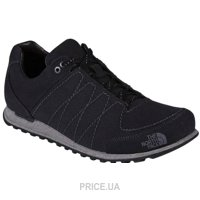 Фото The North Face M HH MNT Canvas (T0CLV1-WL4) Black