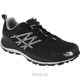 The North Face M LiteWave (T0CC93-C4V) Black/High Rise Grey