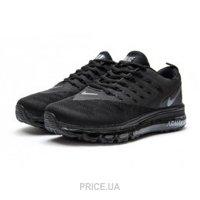 797e19e180d8 Кроссовок, кед мужской Nike Мужские кроссовки Nike Air Max черные E12662