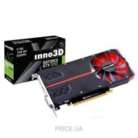 Фото Inno3D GeForce GTX 1050 2GB (N10502-1SDV-E5CM)