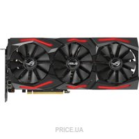 ASUS GeForce RTX 2060 Super ROG Strix A8G Gaming Advanced Edition 8GB (ROG-STRIX-RTX2060S-A8G-GAMING)