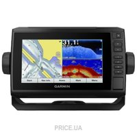Фото Garmin ECHOMAP Plus 72cv