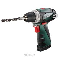 Фото Metabo PowerMaxx BS Basic 2.0Ah x2 Case Set2