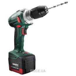 Фото Metabo BS 14.4 LT Impuls