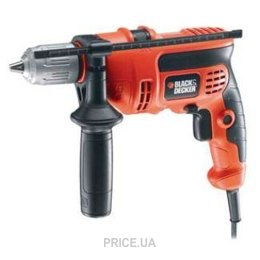 Фото Black&Decker CD714CRESKA
