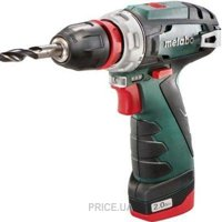 Фото Metabo PowerMaxx BS Quick Pro Mobile Workshop (600157880)