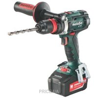 Фото Metabo BS 18 LTX Quick (602193500)