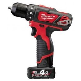 Фото Milwaukee M12 BDD-402C